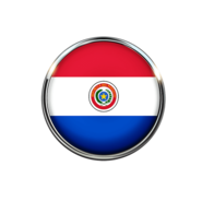 Flag-Paraguay